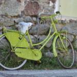 Lepsze samopoczucie wziązane z jazdą na rowerze