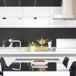 Wydajne i eleganckie wnętrze mieszkalne to właśnie dzięki meblom na wymiar